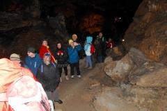 13 Marzo 2016 Grotte di Bossea