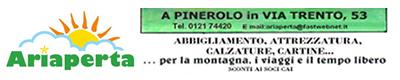 Sponsor Aria Aperta